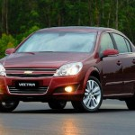 Chevrolet Vectra Next Edition… bom, m