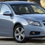 Cruze hatch e as futuras apostas da Chevrolet
