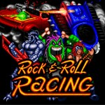 Rock N' Roll Racing: o game aliciador de criancinhas