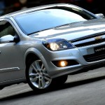 In memoriam – Chevrolet Astra, Astra Sedan, Vectra, Vectra GT e Corsa Sedan