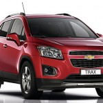 O que esperar do Chevrolet Trax, o mais novo anti-EcoSport