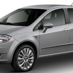 Fiat+Linea+Absolute+Essence+sedan+Dualogic+Plus+2013+dianteira