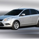 Ford confirma Focus mais equipado