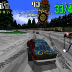 Gentlemen, start your engines: Daytona USA!