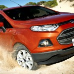 Duelo: Ford EcoSport X Renault Duster