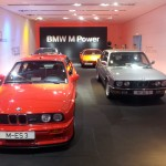 BMW M Power Family