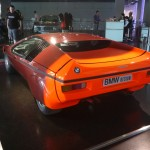 BMW Turbo - 1972