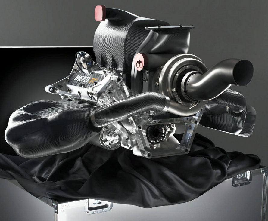 Motor-F1-engine-tecnology