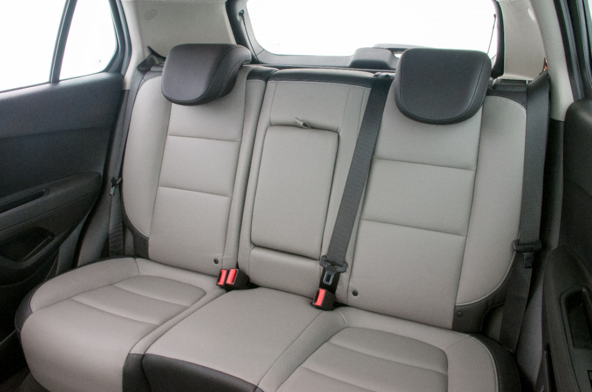 Chevrolet Tracker Gm Brazil Medium on Jeep Airbags