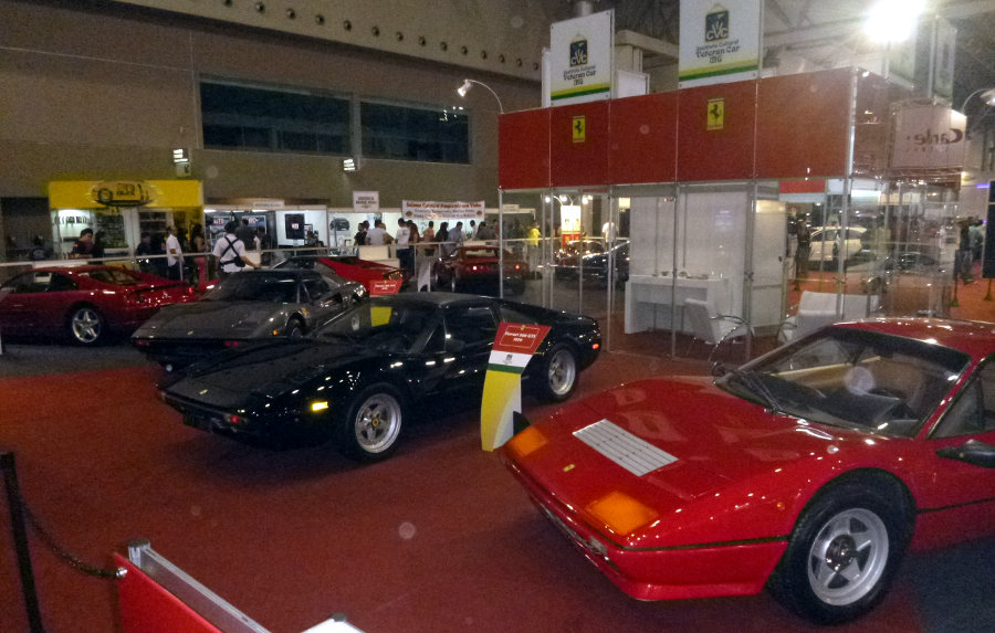 Ferrari-Bienal-Automovel-2013-Belo-Horizonte-Veteran-Car-Club