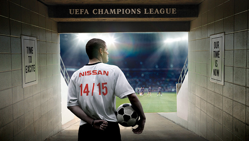 Nissan-UEFA-Champions-League