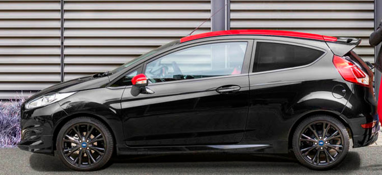 Ford-New-Fiesta-Black-Edition