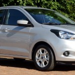 Alta Roda – Ford Ka repensado
