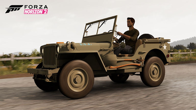 Forza-Horizon-2-Xbox-360-Xbox-One-1945-Jeep-Willys-MB