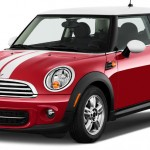 Recall: Mini convoca 97 proprietários do Cooper