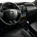 Renault-Duster-Oroch-2016-picape-painel