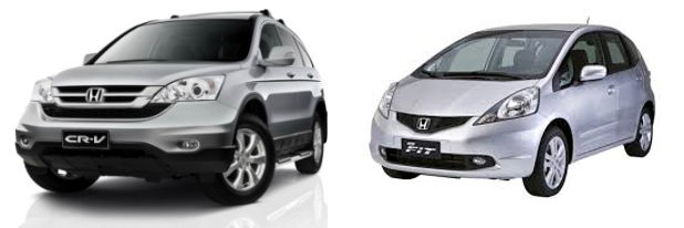 Recall-Honda-CR-V-Fit-Civic-City-airbag-motorista
