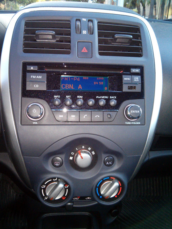 Nissan-Versa-2016-som-mp3-bluetooth - De 0 a 100De 0 a 100