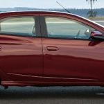 Perfil do Chevrolet Prisma LTZ 2017