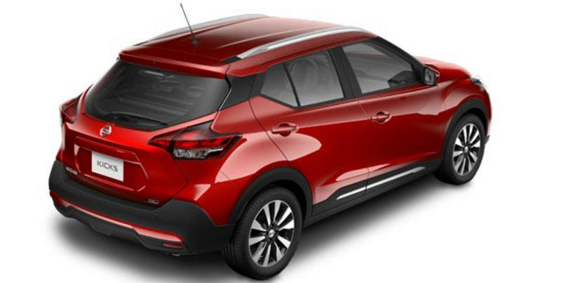 nissan-kicks-sv-advance-2017 - De 0 a 100De 0 a 100