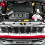 Motor 1.8 E.TorQ flex do Jeep Renegade Limited