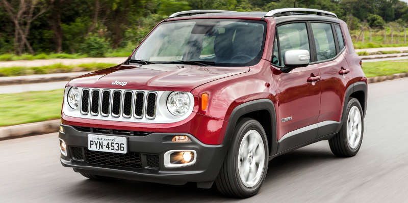 jeep renegade evolui na linha 2017 mas ser que foi o suficiente de 0 a 100de 0 a 100. Black Bedroom Furniture Sets. Home Design Ideas