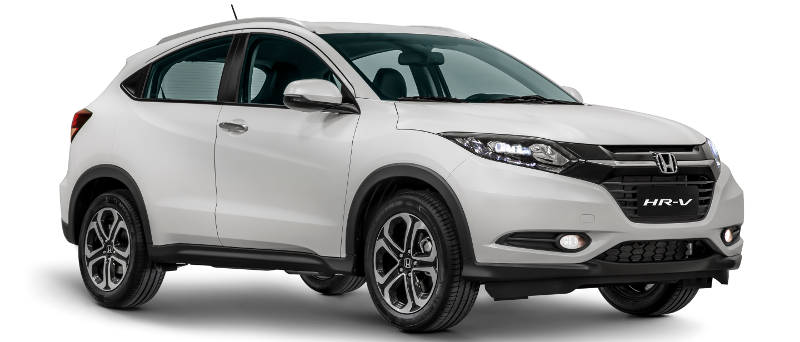 Foto do Honda HR-V Touring