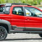 Fiat Strada Adventure Locker Dualogic 2017