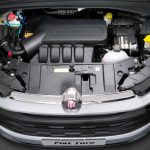 Motor 1.8 E.TorQ do Fiat Toro Freedom Opening Edition