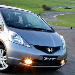 Recall Honda Civic, Fit, City e Accord – Marca convoca modelos por problemas nos airbags