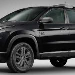 Fiat Toro Blackjack 2018