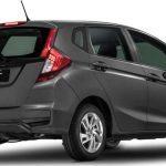 Honda Fit DX 2018 manual