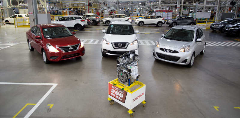 Motor-1.6-Nissan-Kicks-March-Versa