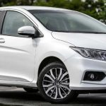 Visual do Honda City EXL
