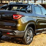 Picape Fiat Toro Ranch 2019