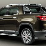 Picape Fiat Toro Ranch 2.0 turbodiesel 2019