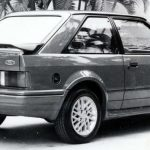Ford Escort XR3 1.8