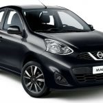 Nissan March SL 2019