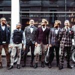 Gentlemans Ride Expo