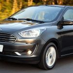 Ford Ka Sedan Titanium 2019