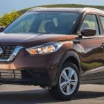 Nissan Kicks S 2020 manual