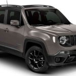 Jeep Renegade Sport Night Eagle 2020