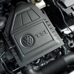 Motor do Volkswagen Nivus