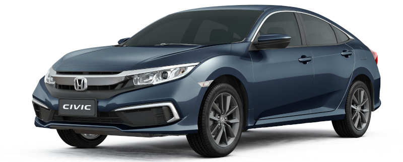 Honda Civic LX 2021