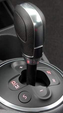 Hyundai Automatic Transmission - Technical Explanation of How to Use an Automatic!