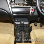All-New-Honda-City-in-India-gearlever