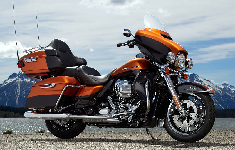 Harley-Davidson-Touring-Ultra-Limited
