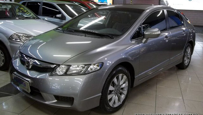 Honda-Civic-LXL-2011