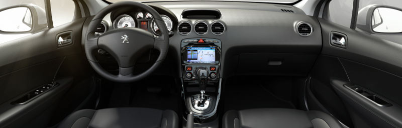 Peugeot-408-Griffe-2016-painel-cambio-automatico