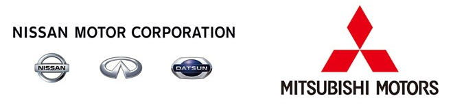 Nissan-Motor-Corporation-Mitsubishi